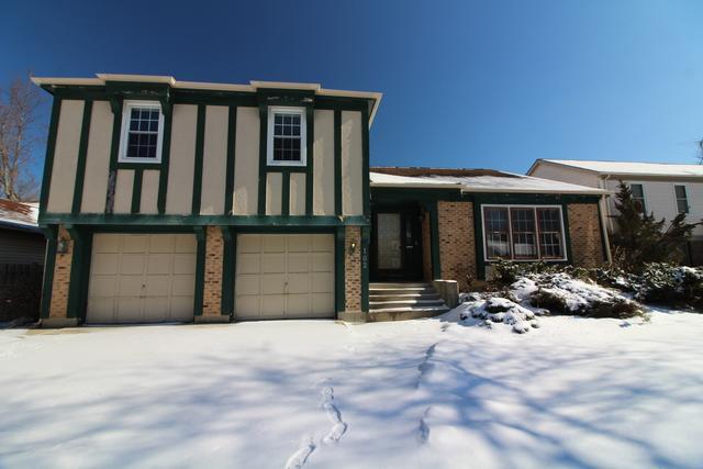 102 Sunridge Lane, Buffalo Grove, IL 60089 (MLS #10272452) :: Baz Realty Network | Keller Williams Preferred Realty