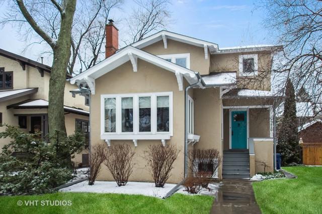 2210 Wesley Avenue, Evanston, IL 60201 (MLS #10272464) :: Ryan Dallas Real Estate