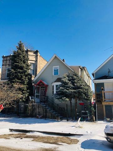 1623 N Kedvale Avenue, Chicago, IL 60639 (MLS #10272470) :: The Mattz Mega Group