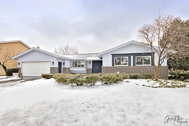 1733 Ellendale Drive, Northbrook, IL 60062 (MLS #10272486) :: Baz Realty Network | Keller Williams Preferred Realty