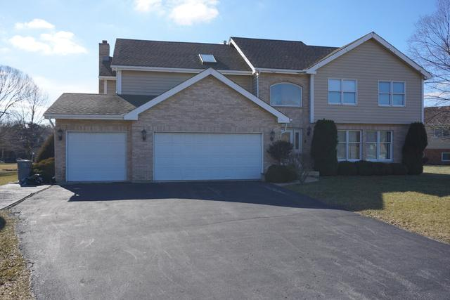 3443 E Norway Trail, Crete, IL 60417 (MLS #10272509) :: Baz Realty Network | Keller Williams Preferred Realty
