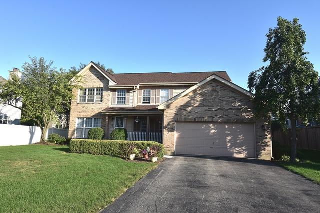 542 Spruce Lane, Lisle, IL 60532 (MLS #10272521) :: Baz Realty Network | Keller Williams Preferred Realty