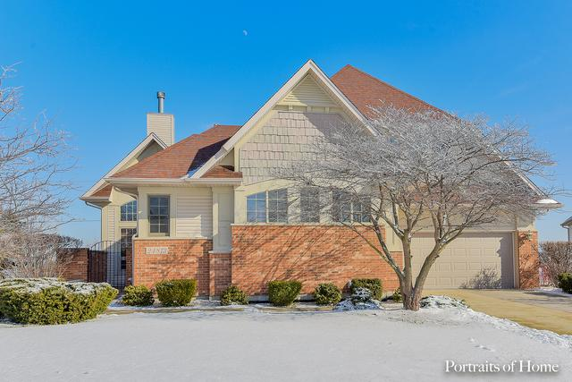 24813 Winterberry Lane, Plainfield, IL 60544 (MLS #10272526) :: The Wexler Group at Keller Williams Preferred Realty