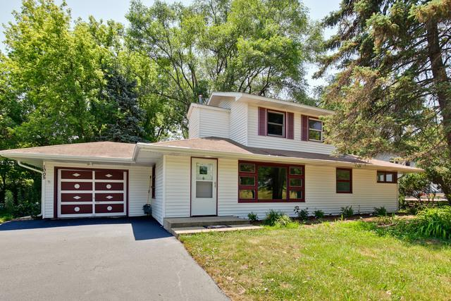 1005 Dunbar Road, Mundelein, IL 60060 (MLS #10272533) :: Baz Realty Network | Keller Williams Preferred Realty