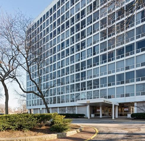 601 E 32ND Street #1008, Chicago, IL 60616 (MLS #10272538) :: Baz Realty Network | Keller Williams Preferred Realty