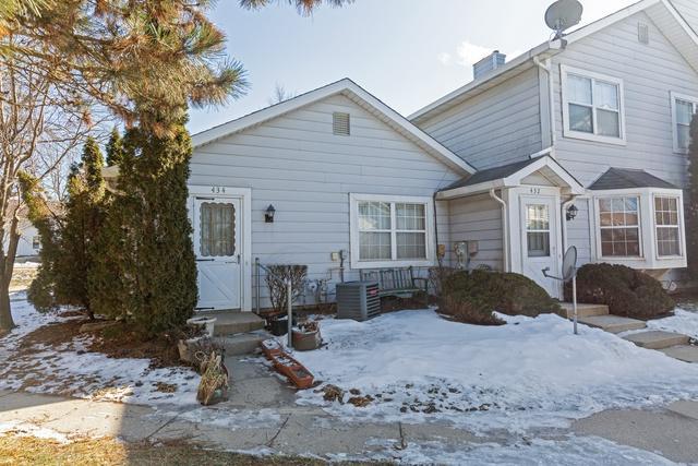 434 N Cambridge Drive, Palatine, IL 60067 (MLS #10272544) :: Helen Oliveri Real Estate