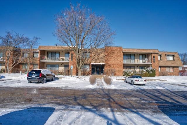 130 Old Oak Drive #145, Buffalo Grove, IL 60089 (MLS #10272558) :: Baz Realty Network | Keller Williams Preferred Realty