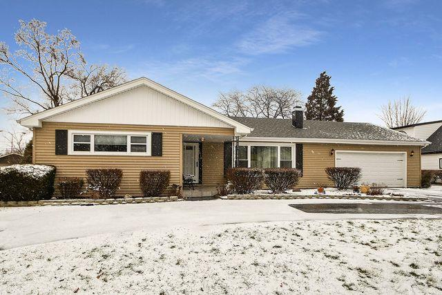 6410 W 126th Place, Palos Heights, IL 60463 (MLS #10272560) :: The Wexler Group at Keller Williams Preferred Realty