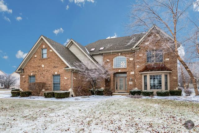 11633 Rushmore Drive, Plainfield, IL 60585 (MLS #10272582) :: The Wexler Group at Keller Williams Preferred Realty
