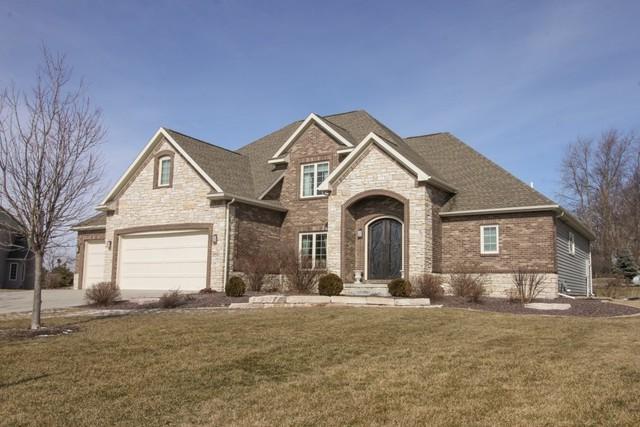 19902 Murray Hill Road, Bloomington, IL 61705 (MLS #10272620) :: BNRealty