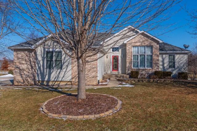 901 Barbara Drive, HEYWORTH, IL 61745 (MLS #10272624) :: Berkshire Hathaway HomeServices Snyder Real Estate