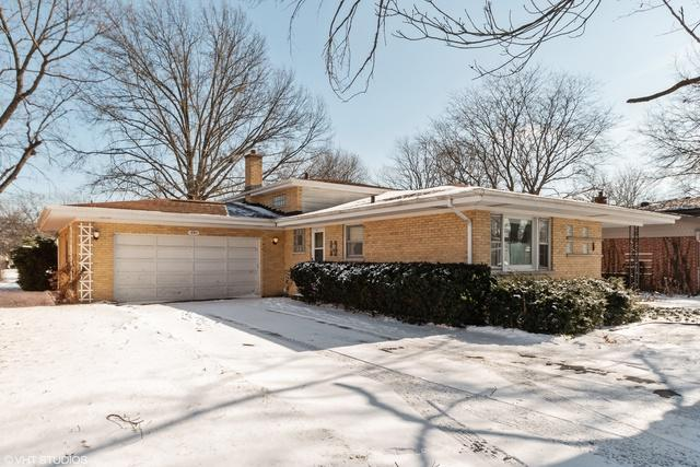 18841 Carson Drive, Homewood, IL 60430 (MLS #10272633) :: The Wexler Group at Keller Williams Preferred Realty