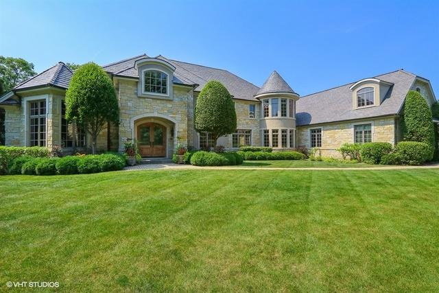 2300 W Old Mill Road, Lake Forest, IL 60045 (MLS #10272636) :: The Dena Furlow Team - Keller Williams Realty