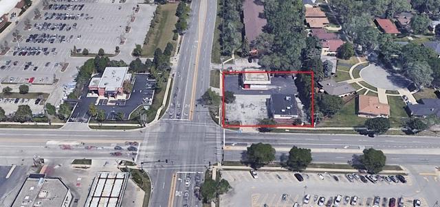 795 Elmhurst Road, Des Plaines, IL 60016 (MLS #10272638) :: The Dena Furlow Team - Keller Williams Realty