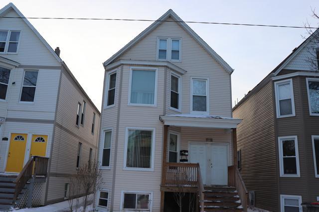3240 N Ridgeway Avenue, Chicago, IL 60618 (MLS #10272653) :: Baz Realty Network | Keller Williams Preferred Realty