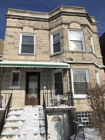3430 W Lexington Street, Chicago, IL 60624 (MLS #10272656) :: Baz Realty Network | Keller Williams Preferred Realty