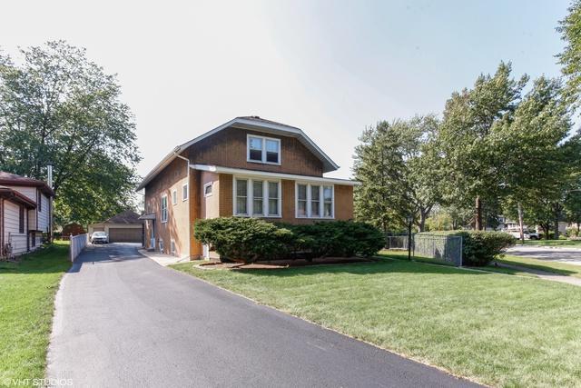 237 E Division Street, Villa Park, IL 60181 (MLS #10272674) :: Baz Realty Network | Keller Williams Preferred Realty