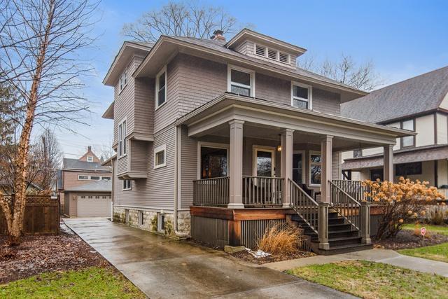 231 6th Avenue, La Grange, IL 60525 (MLS #10272681) :: The Wexler Group at Keller Williams Preferred Realty