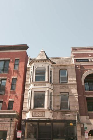 2652 Halsted Street, Chicago, IL 60614 (MLS #10272738) :: Ryan Dallas Real Estate