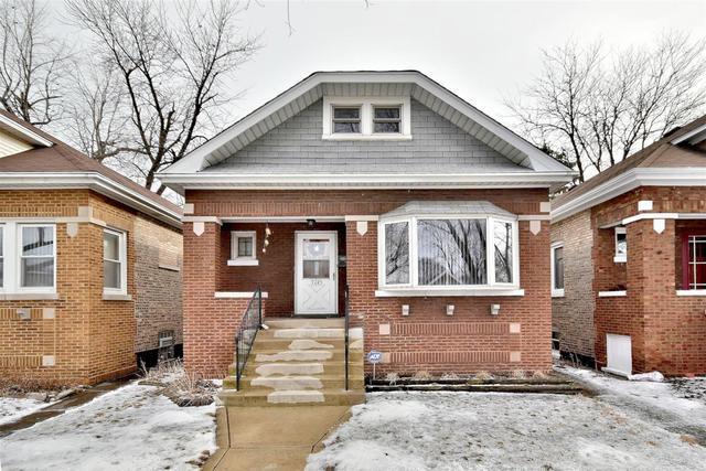 3745 S Home Avenue, Berwyn, IL 60402 (MLS #10272752) :: The Dena Furlow Team - Keller Williams Realty