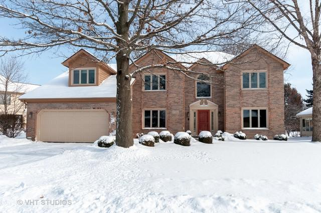 2794 Wedgewood Drive, Naperville, IL 60565 (MLS #10272770) :: Baz Realty Network | Keller Williams Preferred Realty