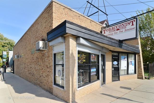 3524 Irving Park Road, Chicago, IL 60618 (MLS #10272781) :: Baz Realty Network | Keller Williams Preferred Realty