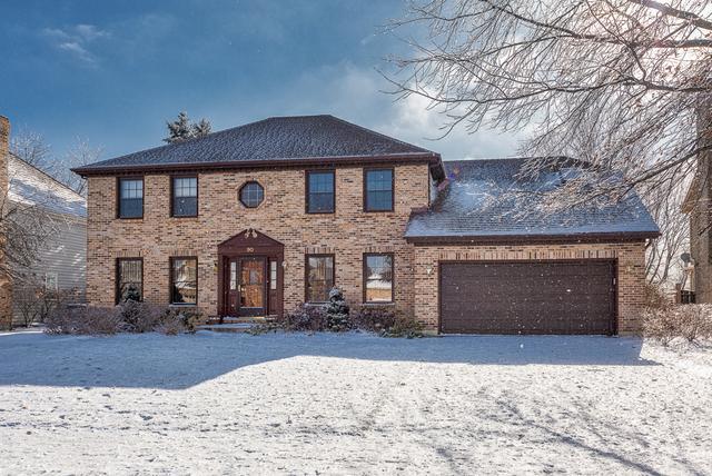 90 Danada Drive, Wheaton, IL 60189 (MLS #10272791) :: HomesForSale123.com