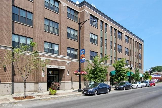 2510 W Irving Park Road #407, Chicago, IL 60618 (MLS #10272820) :: Baz Realty Network | Keller Williams Preferred Realty