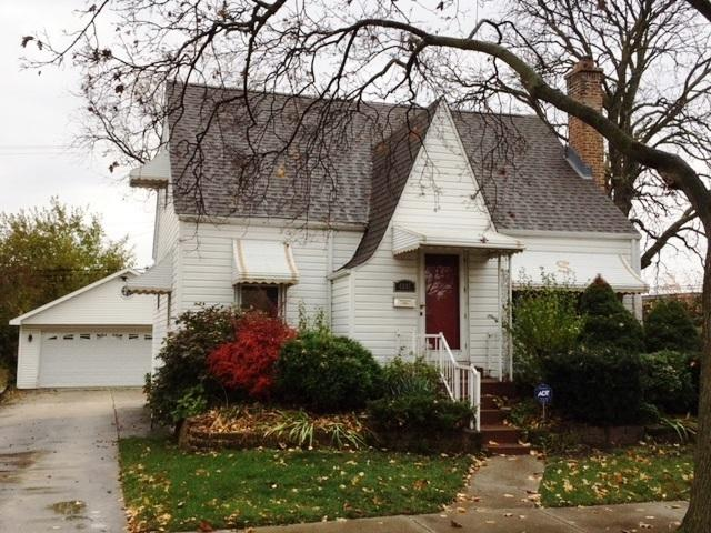 4845 Forster Avenue, Schiller Park, IL 60176 (MLS #10272844) :: Baz Realty Network | Keller Williams Preferred Realty