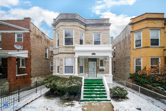 7647 S Sangamon Street, Chicago, IL 60620 (MLS #10272858) :: The Dena Furlow Team - Keller Williams Realty
