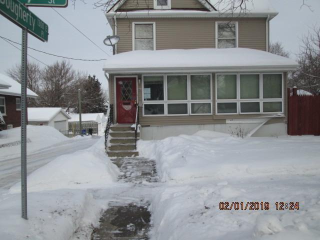 1318 Crosby Street, Rockford, IL 61107 (MLS #10272864) :: Ryan Dallas Real Estate