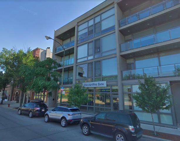 1621 Ashland Avenue #1, Chicago, IL 60622 (MLS #10272880) :: The Perotti Group | Compass Real Estate