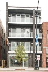 3107 Armitage Street C, Chicago, IL 60647 (MLS #10272891) :: The Perotti Group | Compass Real Estate