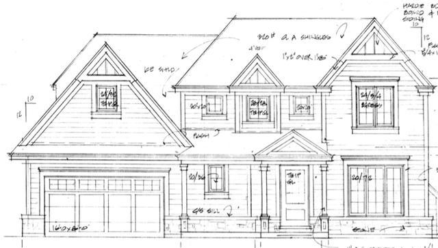 631 Garden Court, Glenview, IL 60025 (MLS #10272918) :: Ryan Dallas Real Estate