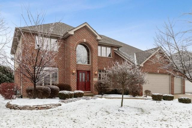 10534 Buck Drive, Orland Park, IL 60467 (MLS #10272967) :: The Wexler Group at Keller Williams Preferred Realty
