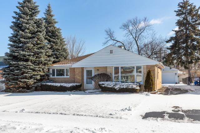 1085 S 3rd Avenue, Des Plaines, IL 60016 (MLS #10272976) :: Baz Realty Network   Keller Williams Preferred Realty