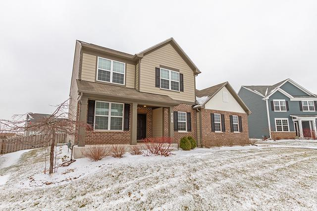 277 Sonora Drive, Elgin, IL 60124 (MLS #10272977) :: Baz Realty Network | Keller Williams Preferred Realty
