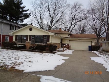 4234 Applewood Lane, Matteson, IL 60443 (MLS #10272996) :: The Mattz Mega Group