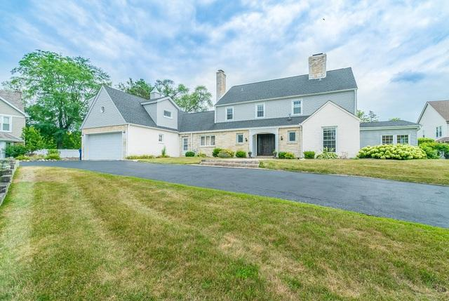 2689 Briarwood Lane, Glenview, IL 60025 (MLS #10272998) :: Ryan Dallas Real Estate