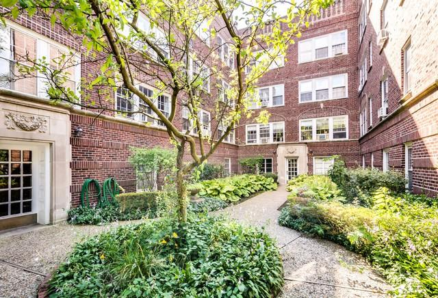 2516 Prairie Avenue 3C, Evanston, IL 60201 (MLS #10273015) :: Ryan Dallas Real Estate