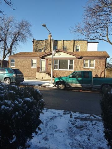 2201 N Springfield Avenue, Chicago, IL 60647 (MLS #10273020) :: The Perotti Group | Compass Real Estate