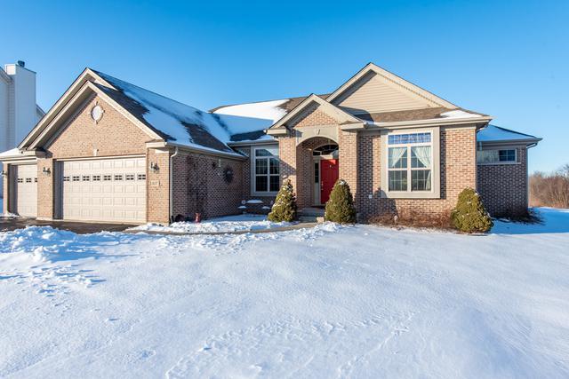 317 Rachael Court, Winthrop Harbor, IL 60096 (MLS #10273023) :: Baz Realty Network | Keller Williams Preferred Realty