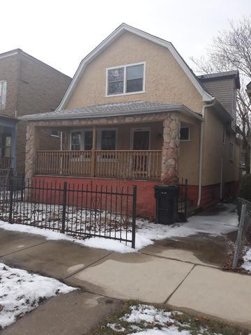 11840 S Lafayette Avenue, Chicago, IL 60628 (MLS #10273032) :: The Dena Furlow Team - Keller Williams Realty