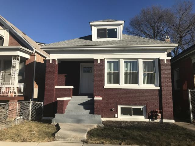 8407 S Morgan Street, Chicago, IL 60620 (MLS #10273067) :: The Dena Furlow Team - Keller Williams Realty