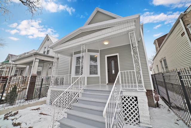 6324 S Washtenaw Avenue, Chicago, IL 60629 (MLS #10273071) :: Baz Realty Network | Keller Williams Preferred Realty