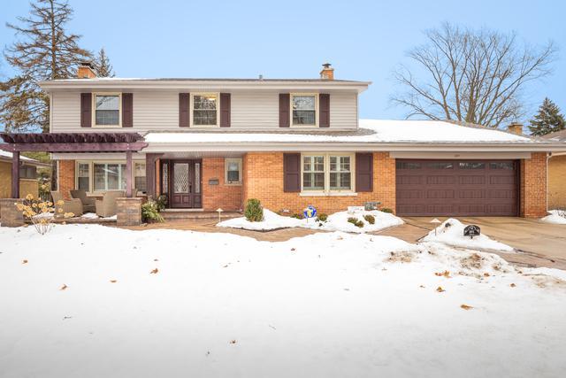 891 S Bryan Street, Elmhurst, IL 60126 (MLS #10273073) :: Ryan Dallas Real Estate
