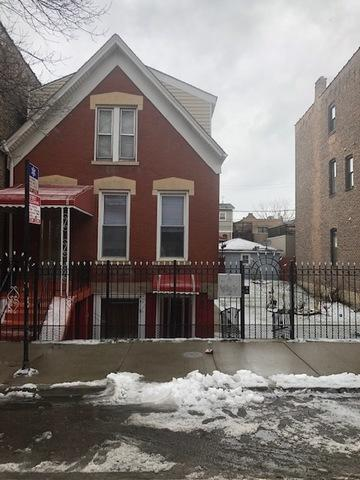 2020 W Armitage Avenue, Chicago, IL 60647 (MLS #10273084) :: The Dena Furlow Team - Keller Williams Realty