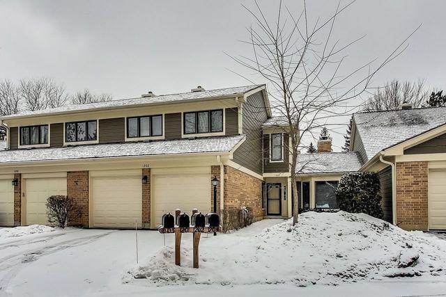 1202 Emerson Lane -, Libertyville, IL 60048 (MLS #10273099) :: Baz Realty Network | Keller Williams Preferred Realty