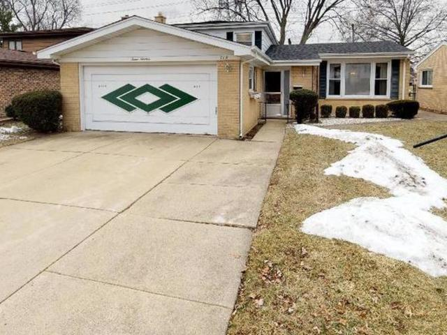 719 W Millers Road, Des Plaines, IL 60016 (MLS #10273108) :: Baz Realty Network | Keller Williams Preferred Realty