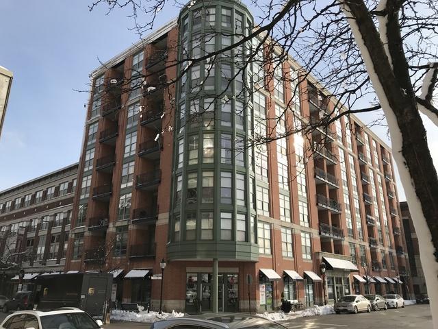 1 S Highland Avenue #405, Arlington Heights, IL 60005 (MLS #10273113) :: Baz Realty Network | Keller Williams Preferred Realty
